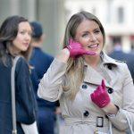 O2 – Des gants bluetooth pour téléphoner