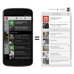 Google + – Mise à jour avec notifications unifiées