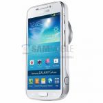 Le Samsung Galaxy S IV Zoom  dévoilé en images