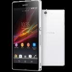 Sony Xperia Z – Une nouvelle version avec un processeur Snapdragon 800 ?