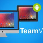 TeamViewer QuickSupport – Prenez la main sur des terminaux Android