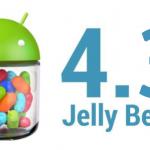 Android 4.3 – Une mise à jour mineure, attendue pour juillet