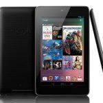Nexus 7 2 – Les spécifications révélées par Asus ?