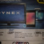 La Nexus 7 2 en images