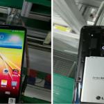 LG G2 – Batterie et dates de commercialisation