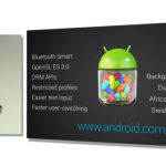 Google – Nexus 7, Android 4.3 et ChromeCast