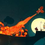 Rovio – Le nouveau jeu Tiny Thief est disponible