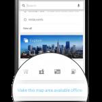 Google Maps – Une autre méthode pour mettre une carte en cache