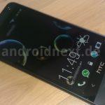 HTC One mini – des nouvelles photos et spécifications