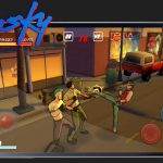 Kavinsky – Le jeu disponible sur Android