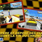 Crazy Taxi – Le jeu Sega disponible sur Google Play
