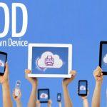 De nouvelles fonctionnalités pour le BYOD By Google