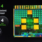Tegra Tab 7 – Une tablette Nvidia apparaît sur le benchmark AnTuTu