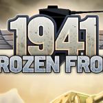 1941 Frozen Front  – Un jeu de stratégie rafaichissant