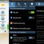 Samsung Galaxy S II Plus – la mise à jour android 4.2.2 débute en Allemagne
