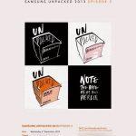Samsung – Les invitations pour l'événement Unpacked sont lancées