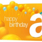 Amazon App-Shop – Des applications gratuites pour son premier anniversaire #bonplan