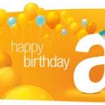 Amazon App-Shop – Des applications gratuites pour son premier anniversaire #bonplan