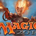 Magic 2014 Duels of the Planeswalkers – Première extension disponible le 18 septembre