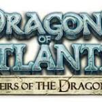 Dragons of Atlantis Héritiers – Disponible sur Google Play