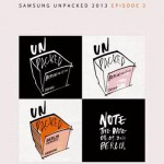 Le Galaxy Note 3 en Septembre et la Galaxy Gear en Octobre ?