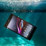 Test Sony Xperia Z Ultra