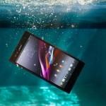 Test Sony Xperia Z Ultra