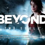 BEYOND Touch – L'application compagnon du jeu BEYOND Two Souls