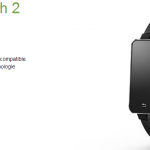 Le SmartWatch 2 de Sony est disponible en France