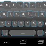 Dynamic Keyboard – Le clavier qui change la taille des lettres quand vous écrivez est disponible
