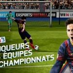 Fifa 2014 – Le test en vidéo, impressionnant !