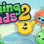 Joining Hands 2 – Un puzzle game kromimi
