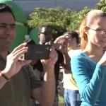 Nexus 5 – De sortie lors de l'installation de la statue Kitkat ?