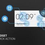 Ez Météo HD Widget – Des widgets au design élégant et pratiques !