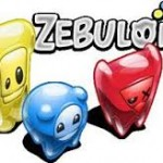 Zebuloids – Un jeu de réflexion en 3D isométrique