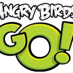 Angry Bird Go! Faites chauffer l'élastique!