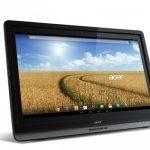 Acer DA241HL – Un écran tactile tout en un de 24 pouces #IFA2013