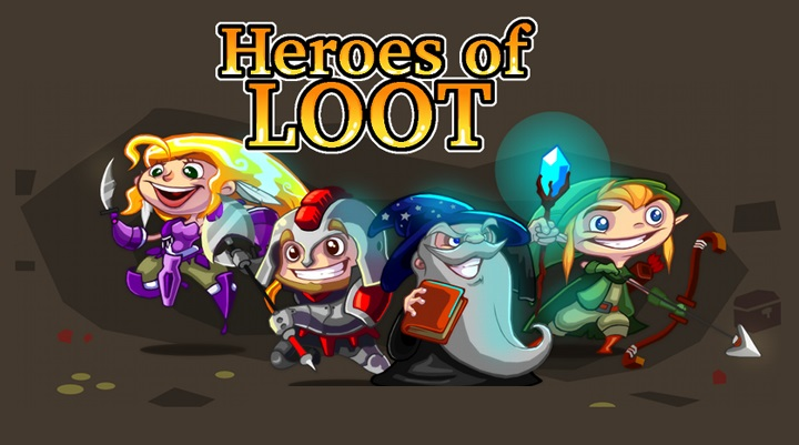 heroesofloot