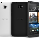HTC Desire 601 – Un milieu de gamme de 4.5 pouces