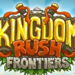 Kingdom Rush Frontiers – Un bon tower defense en attendant PvZ2