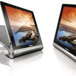 Lenovo IdeaPad B6000-F et B8000-F – 2 nouvelles tablettes pour l'Europe