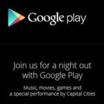 Google – Un événement le 24 octobre, à priori pas celui que vous espériez