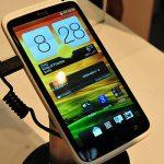 HTC One X – la mise à jour d'android 4.2.2 arrive en Europe [en fait elle est déjà là]