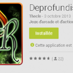 Deprofundis Requiem – Pour les fans de Hack and Slash et de Dungeon Crawler
