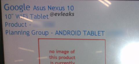 Nexus10Asus