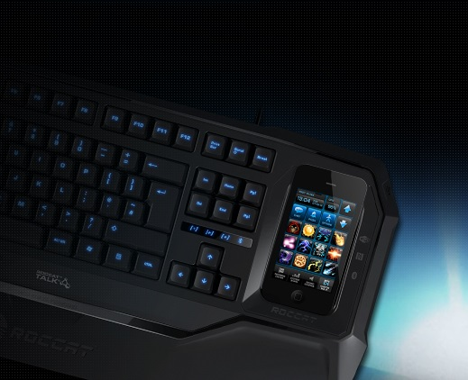 ROCCAT   POWER GRID01