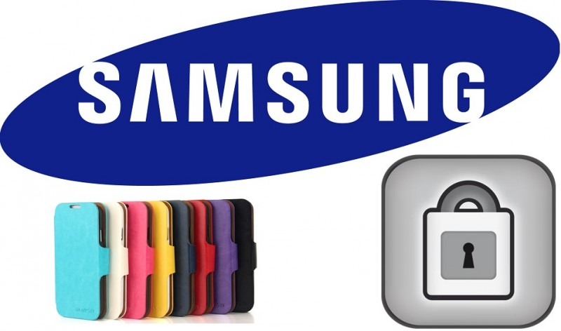 Samsung-blocage