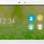 Fujitsu Arrows Tab FJT21 – la tablette avec empreintes digitales est officielle