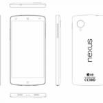 [Update] Nexus 5 – Le récap de toutes les infos et rumeurs