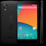 Vous n'avez pas commandé votre Nexus 5 ? Gagnez-en un !